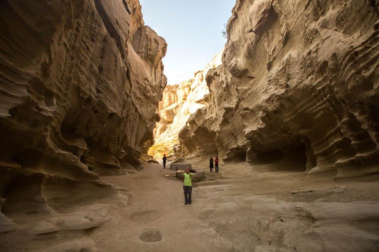A must-visit in Iran, Qeshm Island