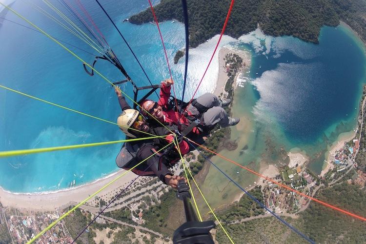 Top Adventures in Turkey