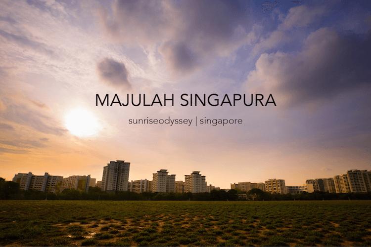 Majulah Singapura – Singapore (VIDEO)