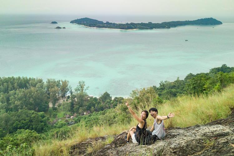 Ultimate Guide to Climbing Chadoe Cliff at Ko Adang